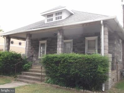 108 Sicklerville Road, Monroe Twp, NJ 08094 - MLS#: 1000360573