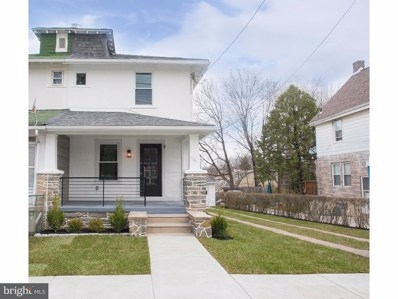 706 Crestview Road, Philadelphia, PA 19128 - MLS#: 1000360616