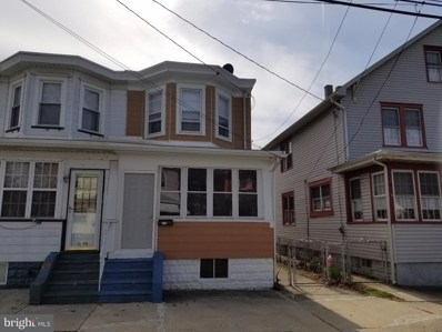 718 Division Street, Gloucester City, NJ 08030 - MLS#: 1000360634