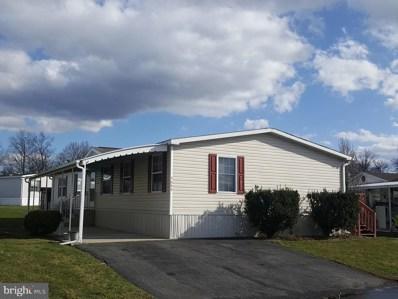 5666 Claridge Court, Fayetteville, PA 17222 - MLS#: 1000360638
