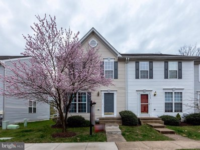 711 Horse Chestnut Court, Odenton, MD 21113 - MLS#: 1000360886