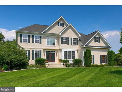 517 Wisteria Way, Mullica Hill, NJ 08062 - MLS#: 1000360927