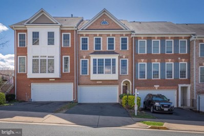 17472 Bayou Bend Circle, Dumfries, VA 22025 - MLS#: 1000360962