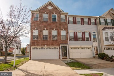 6653 Patent Parish Lane, Alexandria, VA 22315 - MLS#: 1000361060