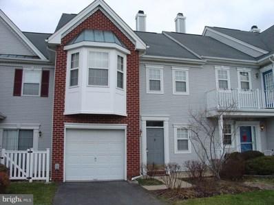503 Amberleigh Drive, Pennington, NJ 08534 - MLS#: 1000361120