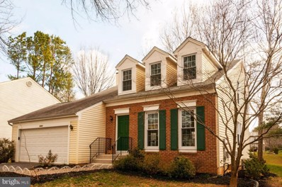 13833 Mustang Hill Lane, Gaithersburg, MD 20878 - MLS#: 1000361168