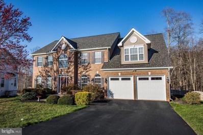 19 Easter Drive, Stafford, VA 22554 - MLS#: 1000361222