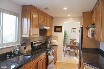 11609 Piney Lodge Road, North Potomac, MD 20878 - MLS#: 1000361294