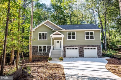 105 Edgemont Circle, Locust Grove, VA 22508 - MLS#: 1000361318