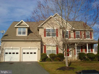16 Saint Stephens Court, Stafford, VA 22556 - MLS#: 1000361346