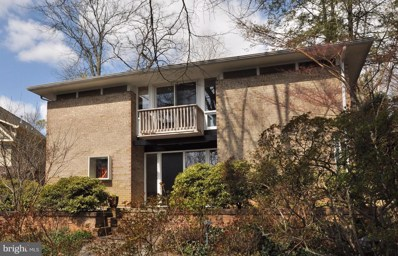 5508 Mohican Road, Bethesda, MD 20816 - MLS#: 1000361350