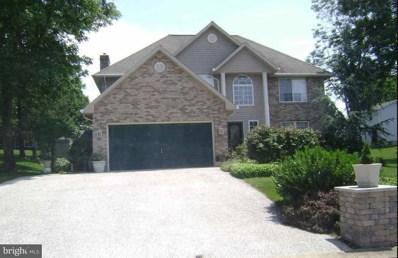 115 Briggs Circle, York, PA 17402 - MLS#: 1000361366