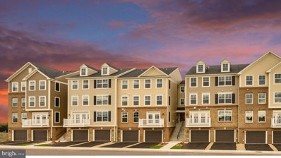 6154 Murray Terrace UNIT ., Frederick, MD 21703 - MLS#: 1000361372