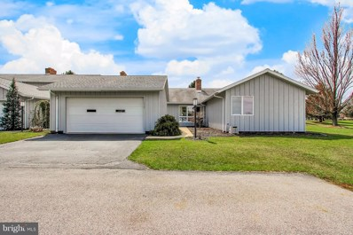 3522 Scotland Road, Chambersburg, PA 17202 - MLS#: 1000361374