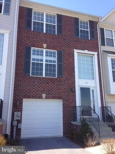 1917 Crossing Stone Court, Frederick, MD 21702 - MLS#: 1000361430