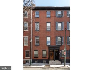 335 S 12TH Street UNIT 4A, Philadelphia, PA 19107 - MLS#: 1000361456