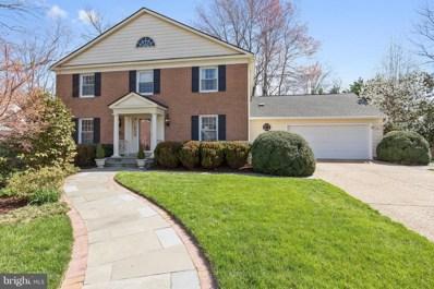 9313 Old Mansion Road, Alexandria, VA 22309 - MLS#: 1000361482