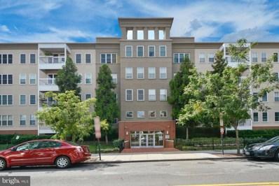 2001 12TH Street NW UNIT 102, Washington, DC 20009 - MLS#: 1000361496