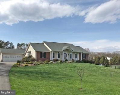 8000 Barron Farm Road, Catlett, VA 20119 - MLS#: 1000361578