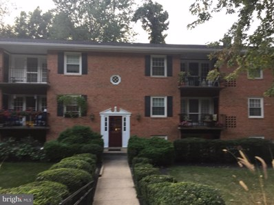 3846 Lyndhurst Drive UNIT 103, Fairfax, VA 22031 - MLS#: 1000361596