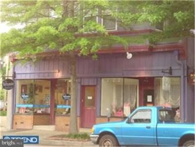 807 Haddon Avenue, Collingswood, NJ 08108 - MLS#: 1000361616