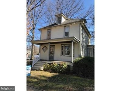 61 Grove Street, Haddonfield, NJ 08033 - MLS#: 1000361690