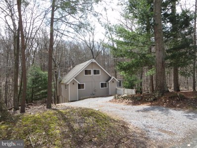175 Cayuga Trail, Hedgesville, WV 25427 - MLS#: 1000361732