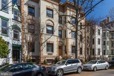 1843 Mintwood Place NW UNIT 110, Washington, DC 20009 - MLS#: 1000361738