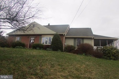 91 Peach Glen Idaville Road, Gardners, PA 17324 - MLS#: 1000361816