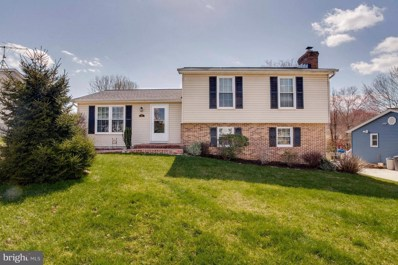 8 Silver Maple Court, Baltimore, MD 21220 - MLS#: 1000361838