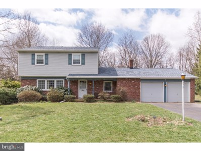 3334 Hemlock Circle, Buckingham, PA 18934 - MLS#: 1000361846