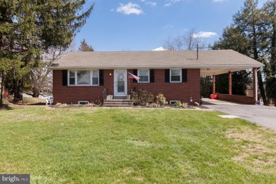 6005 Quinn Orchard Road, Frederick, MD 21704 - MLS#: 1000361858