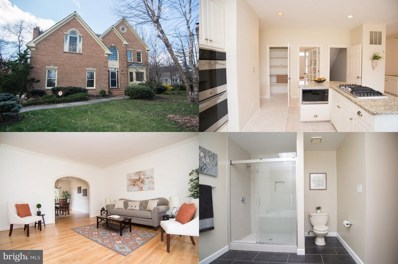 11600 Caplinger Road, Silver Spring, MD 20904 - MLS#: 1000361930