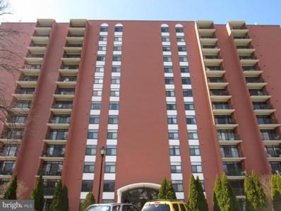 1 Smeton Place UNIT 1401, Baltimore, MD 21204 - MLS#: 1000362094