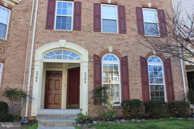 2304 Forest Ridge Terrace UNIT 3, Chesapeake Beach, MD 20732 - MLS#: 1000362098