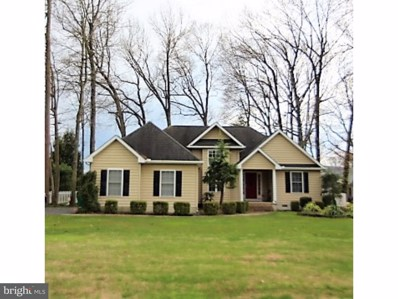 360 Sika Drive, Harrington, DE 19952 - MLS#: 1000362104