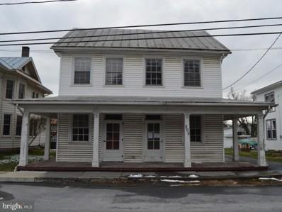 205 S Market Street, Schaefferstown, PA 17088 - MLS#: 1000362148