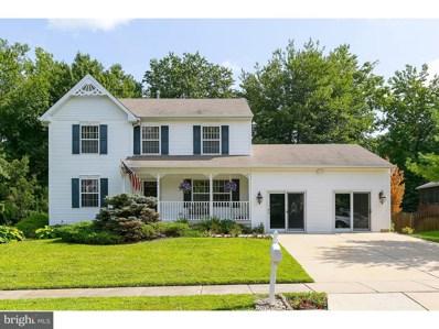 7 Candlewood Drive, Mantua, NJ 08051 - MLS#: 1000362161
