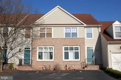 2150 Turnberry Way UNIT 29, Woodstock, MD 21163 - MLS#: 1000362180