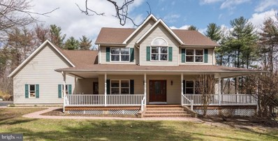 1653 Summers Hill Drive, Manchester, MD 21102 - MLS#: 1000362226