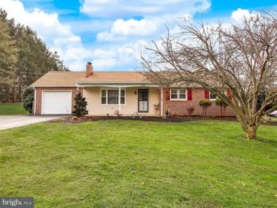 45 Old Farm Lane, York, PA 17406 - MLS#: 1000362262