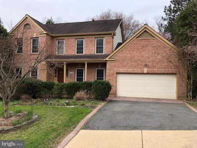 8759 Copeland Pond Court, Fairfax, VA 22031 - MLS#: 1000362266
