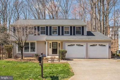 15334 Edgehill Drive, Dumfries, VA 22025 - MLS#: 1000362292