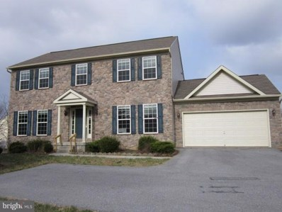 55 Bright Cherry Lane, Martinsburg, WV 25403 - MLS#: 1000362346