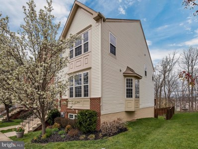 9620 Brigadoon Place, Frederick, MD 21704 - MLS#: 1000362358