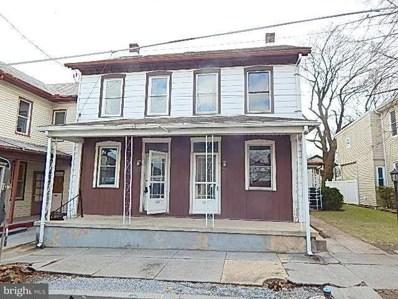 806-808 Railroad Street, Myerstown, PA 17067 - MLS#: 1000362450