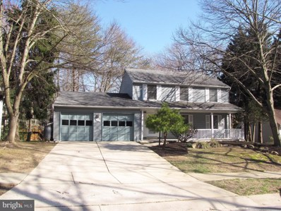 7511 Yellow Bonnet Place, Columbia, MD 21046 - MLS#: 1000362502