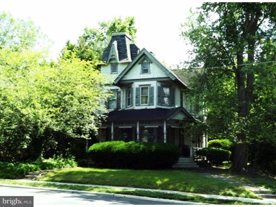 81 N Main Street, Mullica Hill, NJ 08062 - MLS#: 1000362585