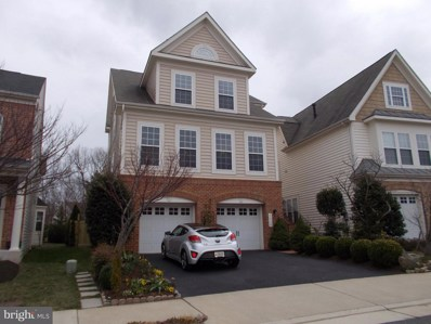 3616 Coatesly Drive, Chantilly, VA 20151 - MLS#: 1000362626