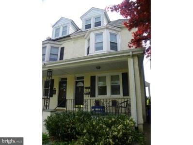 221 W 4TH Avenue UNIT 1, Conshohocken, PA 19428 - MLS#: 1000362718